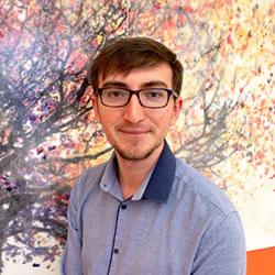Shaun Rouillier Client Manager