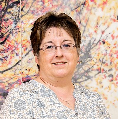 Debbie Gaudion