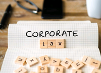 Corporate tax advice