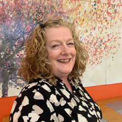 Susan King - Outsourcing Team