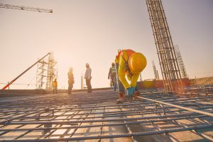 Domestic VAT reversal in construction