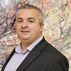 Daniel Whitcher, Director